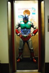 エレベーター4小